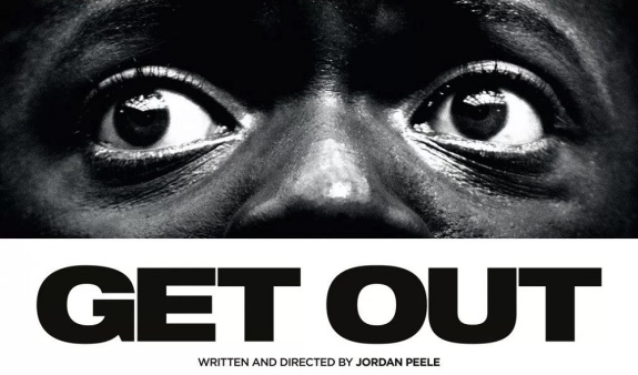 Get Out Poster 2